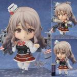 Figurine Nendoroid Pola – Kantai Collection ~Kan Colle~