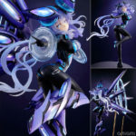 Figurine Next Purple – Shin Jigen Game Neptune Victory II