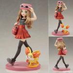Figurine Serena – Pokemon