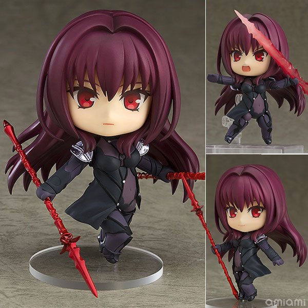 Figurine Nendoroid Scathach – Fate/Grand Order