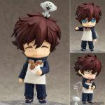 Figurine Nendoroid Leonardo Watch – Kekkai Sensen & Beyond
