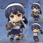 Figurine Nendoroid Ushio – Kantai Collection ~Kan Colle~