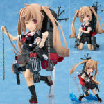Figurine Murasame – Kantai Collection ~Kan Colle~