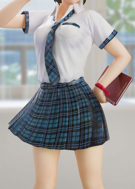 Figurine Miyamoto Hikari – Summer Lesson