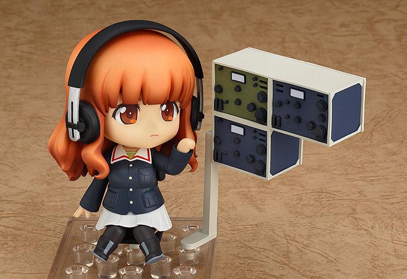 Figurine Nendoroid Takebe Saori – Girls und Panzer