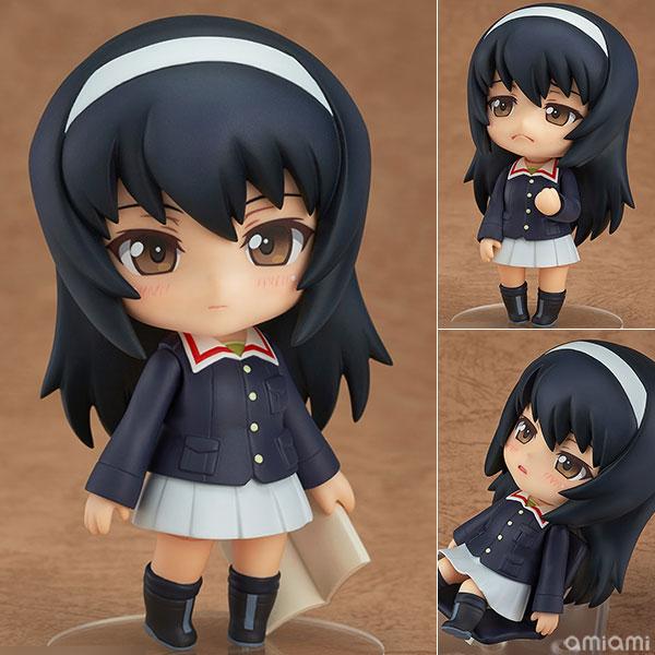 Figurine Nendoroid Reizei Mako – Girls und Panzer