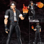 Figurine Kusanagi Kyo – The King of Fighters '98 Ultimate Match