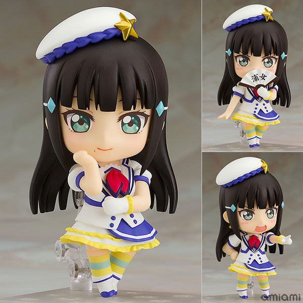 Figurine Nendoroid Kurosawa Dia – Love Live! Sunshine!!