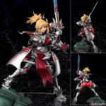 Figurine Mordred – Fate/Apocrypha