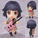 Figurine Nendoroid Ushigome Rimi – BanG Dream!
