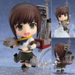 Figurine Nendoroid Fubuki – Kantai Collection ~Kan Colle~