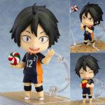 Figurine Nendoroid Yamaguchi Tadashi – Haikyuu!! Karasuno Koukou VS Shiratorizawa Gakuen Koukou