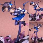 Figurine Seele Vollerei – Houkai Gakuen