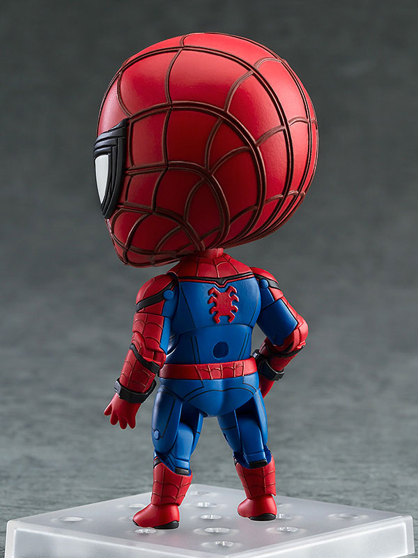 Figurine Nendoroid Spider-Man – Spider-Man: Homecoming
