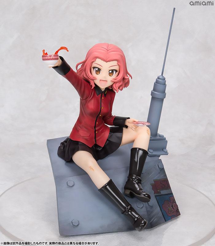 Figurine Rosehip – Girls und Panzer der Film