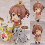 Figurine Nendoroid Yamabuki Saaya – BanG Dream!