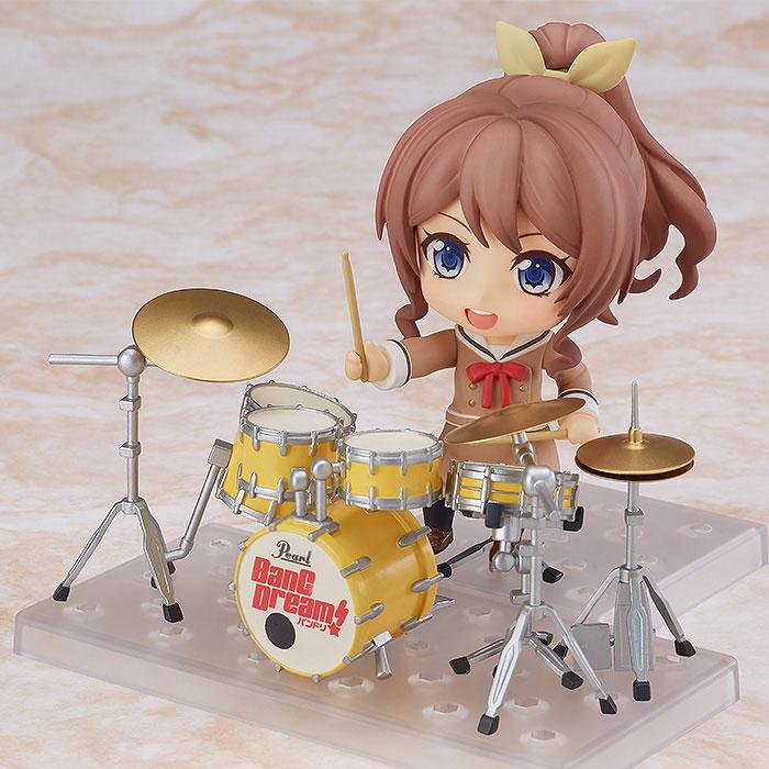 Figurine Nendoroid Yamabuki Saaya – BanG Dream!