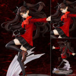Tohsaka Rin – Fate/Stay Night Unlimited Blade Works