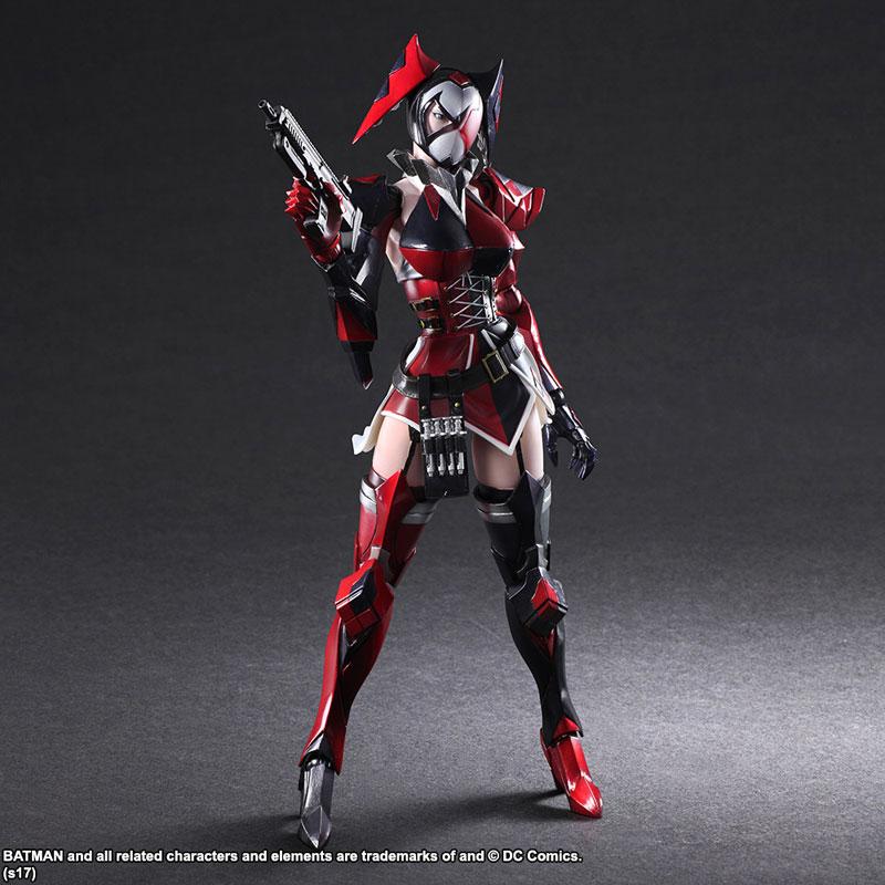 Figurine Harley Quinn – Batman
