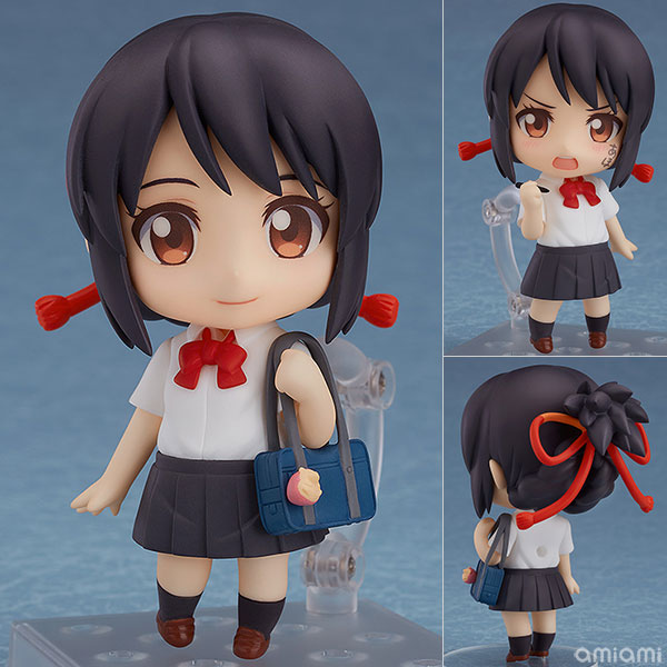 Figurine Miyamizu Mitsuha – Kimi no Na wa.