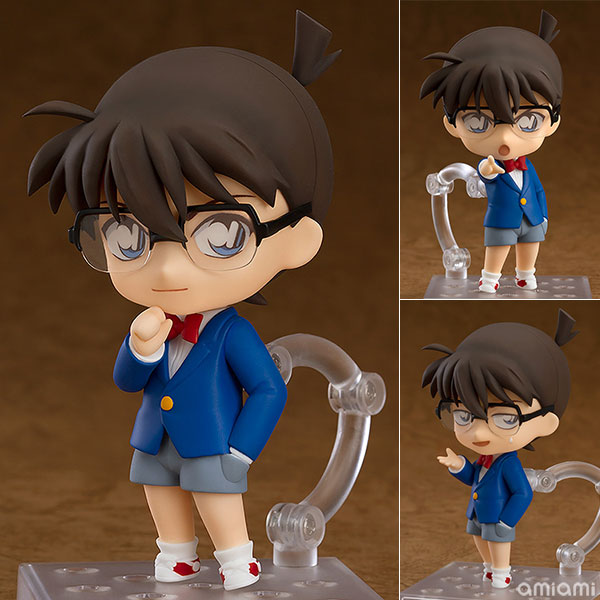 Figurine Nendoroid Edogawa Conan – Meitantei Conan (Detective Conan)