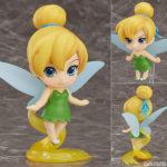 Figurine Nendoroid La Fée Clochette – Peter Pan