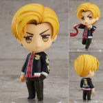Figurine Nendoroid Cobra  – HiGH&LOW g-sword