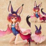 Figurine Hatsuse Izuna – No Game No Life