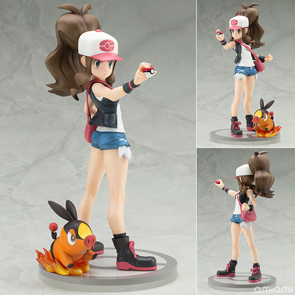 Figurine Touko – Pokemon