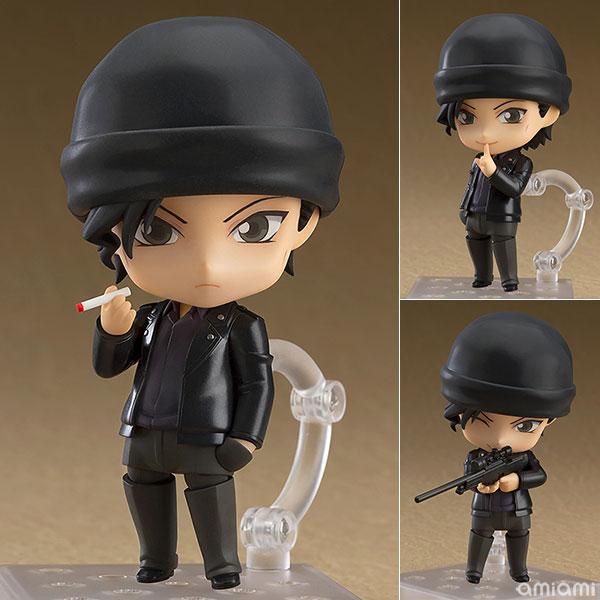 Figurine Nendoroid Akai Shuuichi – Meitantei Conan (Detective Conan)