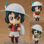 Figurine Nendoroid Kaban – Kemono Friends