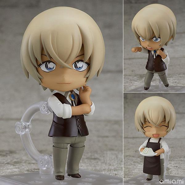 Figurine Nendoroid Amuro Tooru – Meitantei Conan (Detective Conan)