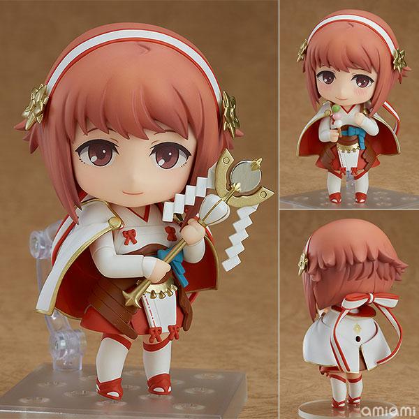 Figurine Nendoroid Sakura – Fire Emblem If