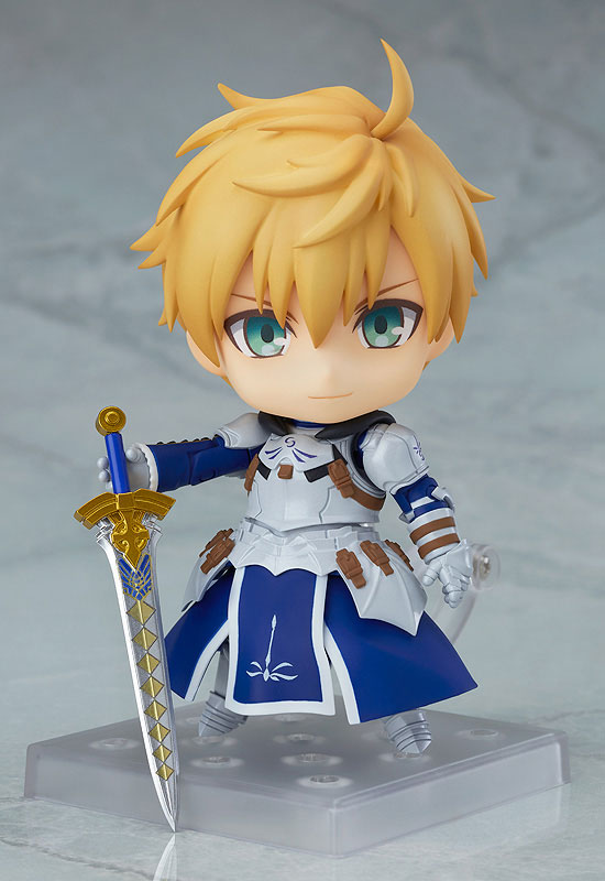 Figurine Nendoroid Arthur Pendragon – Fate/Grand Order