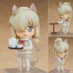 Figurine Nendoroid Alpaca Suri – Kemono Friends