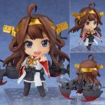Figurine Nendoroid Kongou – Kantai Collection ~Kan Colle~