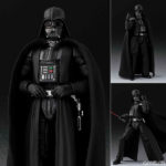 Figurine Darth Vader – Star Wars: Episode IV – A New Hope