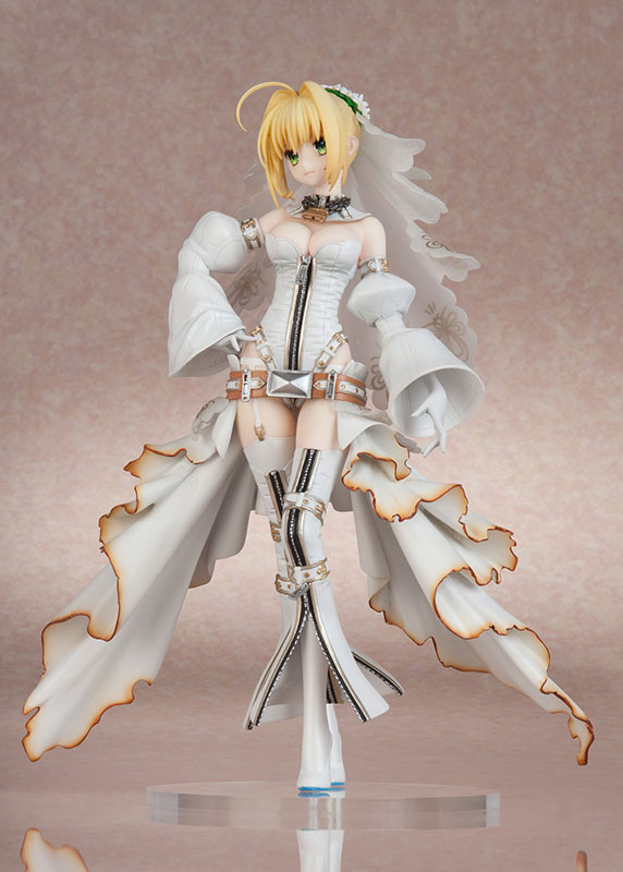 Figurine Saber Bride – Fate/Grand Order