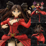 Figurine Tohsaka Rin – Fate/Grand Order