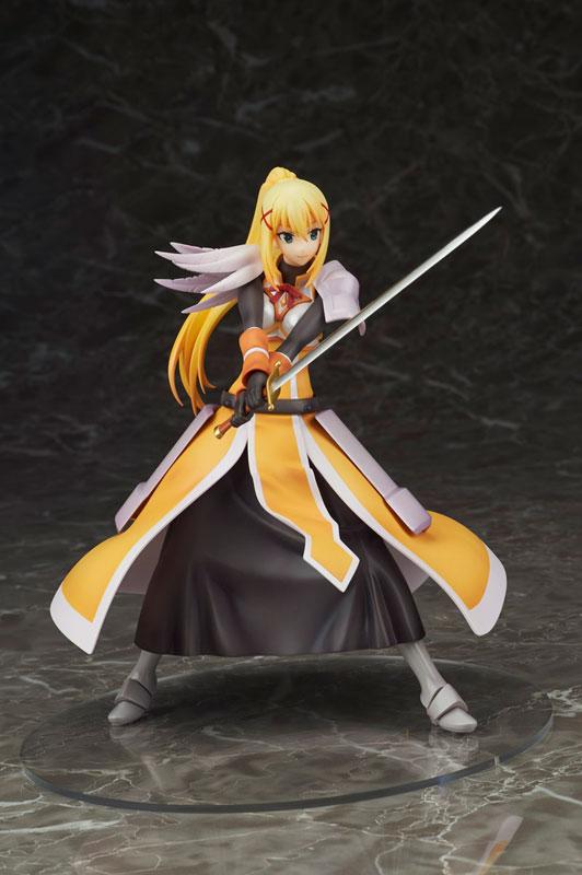 Figurine Dustiness Ford Lalatina – Kono Subarashii Sekai ni Shukufuku o! 2