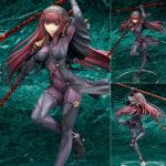 Figurine Scáthach – Fate/Grand Order