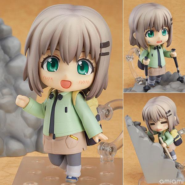 Figurine Nendoroid Yukimura Aoi – Yama no Susume