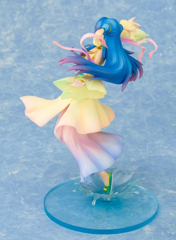 Figurine Rurisen – Reikenzan: Hoshikuzu-tachi no Utage