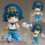 Figurine Suiren – Pocket Monsters Moon, Pocket Monsters Sun