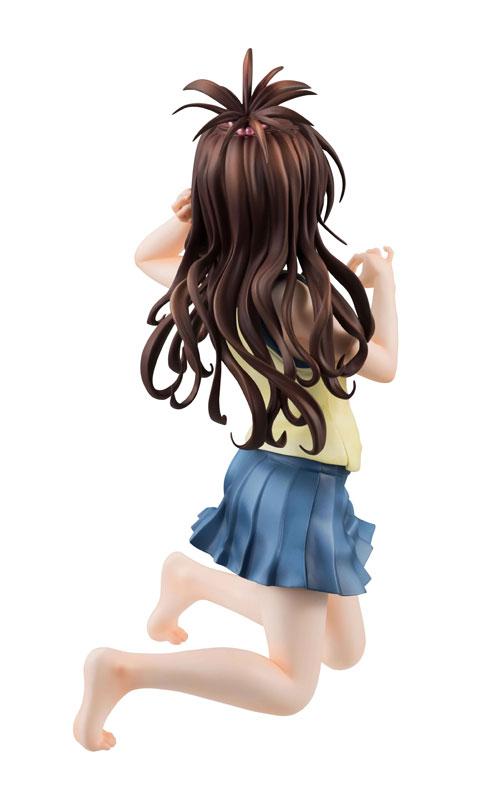 Figurine Yuuki Mikan – To LOVEru Darkness