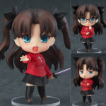 Figurine Nendoroid Tohsaka Rin – Fate/Stay Night