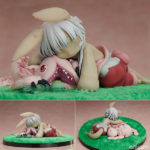 Figurine Mitty, Nanachi – Made in Abyss