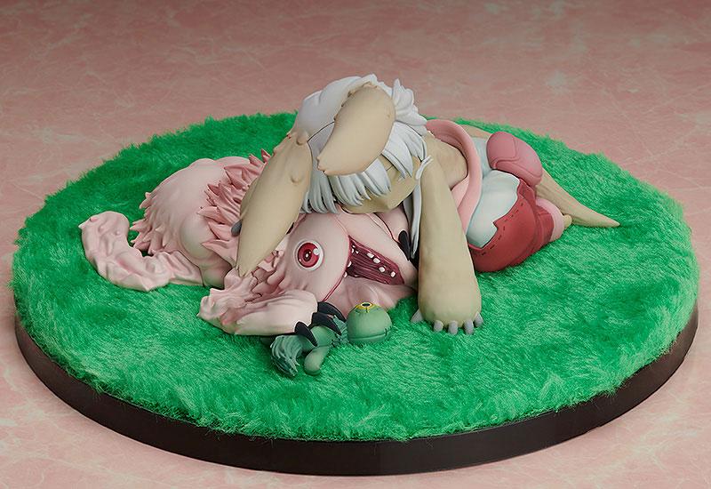 Figurine Mitty, Nanachi – Made in Abyss