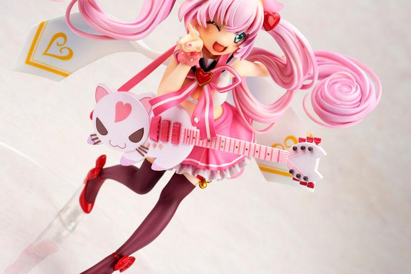 Figurine Rosia – Show By Rock!!