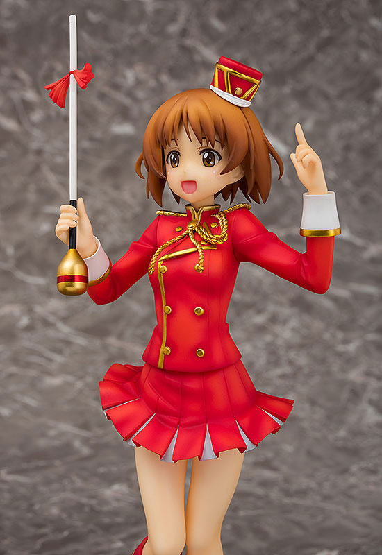 Figurine Nishizumi Miho – Girls und Panzer